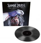 NAPALM DEATH: Throes Of Joy In The Jaws Of Defeatism (LP, 180 gr)