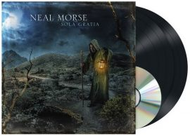 NEAL MORSE: Sola Gratia (2LP+CD)