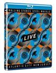 ROLLING STONES: Steel Wheels Live (Blu-ray)