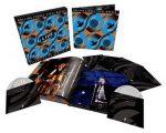 ROLLING STONES: Steel Wheels Live (Blu-ray+2DVD+3CD box)