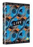 ROLLING STONES: Steel Wheels Live (DVD)