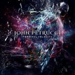 JOHN PETRUCCI: Terminal Velocity (CD)