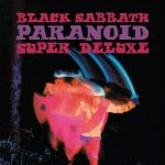 BLACK SABBATH: Paranoid 50th Anniversary (5LP box)