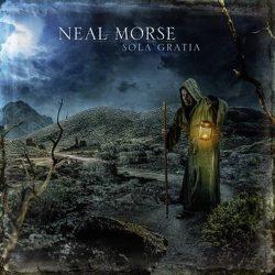 NEAL MORSE: Sola Gratia (CD+DVD, ltd.)