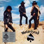 MOTORHEAD: Ace Of Spades 40th Anniversary (3LP, 180 gr)