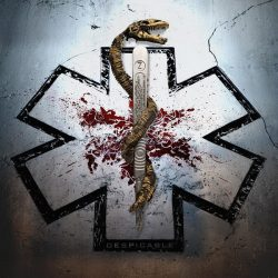 CARCASS: Despicable EP (CD)