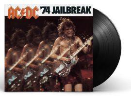 AC/DC: Jailbreak '74 (LP)