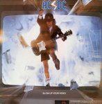AC/DC: Blow Up Your Video (LP)