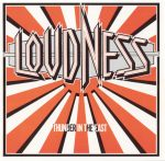LOUDNESS: Thunder In The East (CD)