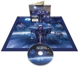 ACE FREHLEY: Origins Vol.2. (CD)