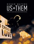 ROGER WATERS: Us + Them (DVD)
