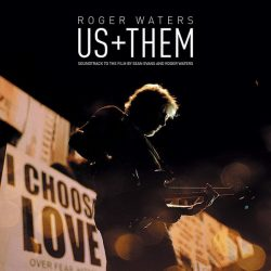 ROGER WATERS: Us + Them (3LP)