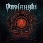 ONSLAUGHT: Generation Antichrist (CD)