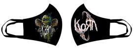 Korn - Logo Bones (maszk)