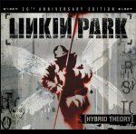 LINKIN PARK: Hybrid Theory 20th Anniversary (2CD)