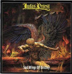 JUDAS PRIEST: Sad Wings Of Destiny (CD)