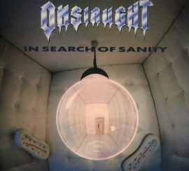 ONSLAUGHT: In Search Of Sanity (2CD)