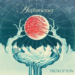 AEPHANEMER: Prokopton (2CD)