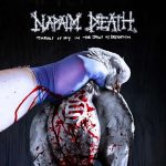 NAPALM DEATH: Throes Of Joy In The Jaws Of Defeatism (CD)