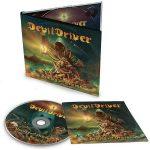 DEVILDRIVER: Dealing With Demons 1. (CD)