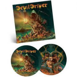 DEVILDRIVER: Dealing With Demons 1. (2LP)