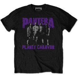 PANTERA: Planet Caravan (póló)
