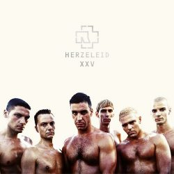 RAMMSTEIN: Herzeleid XXV Anniversary (CD, remastered, ltd.)