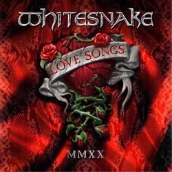 WHITESNAKE: Love Songs (CD)