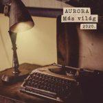 AURORA: Más világ (CD)