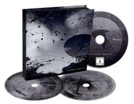 KATATONIA: Dead Air - Live 2020 (2CD+DVD)