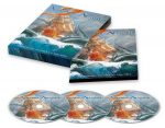 VISIONS OF ATLANTIS: A Symphonic Journey To Remember (Blu-ray+DVD+CD)
