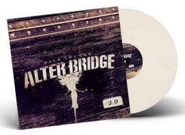 ALTER BRIDGE: Walk The Sky 2.0 - EP (LP, white)