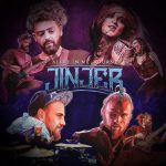 JINJER: Alive In Melbourne (CD)