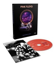 PINK FLOYD: Delicate Sound Of Thunder (Blu-ray, 2020 reissue)