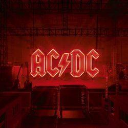 AC/DC: Power Up (CD)