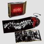 AC/DC: Power Up (CD, lightbox, ltd.)