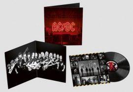 AC/DC: Power Up (LP)