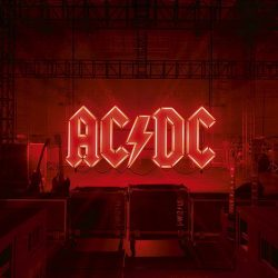 AC/DC: Power Up (LP, yellow, ltd.)