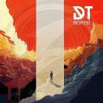 DARK TRANQUILLITY: Moment (CD)