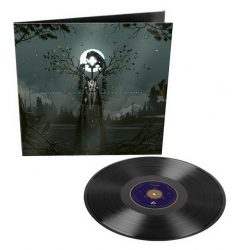 MY DYING BRIDE: Macabre Cabaret - EP (LP, 4 tracks)