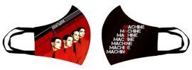 KRAFTWERK - Die Mensch-Machine (maszk)