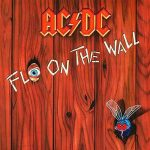 AC/DC: Fly On The Wall (LP)