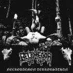 BELPHEGOR: Necrodaemon Terrorsatan (CD)