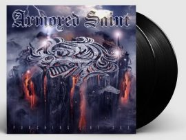 ARMORED SAINT: Punching The Sky (2LP, black)