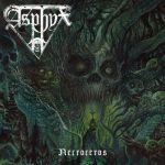 ASPHYX: Necroceros (CD)