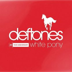 DEFTONES: White Pony 20th Anniversary (2CD)