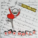 TOY DOLLS: Orcastrated (LP, red, ltd.)