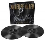 KILLER BE KILLED: Reluctant Hero (2LP)