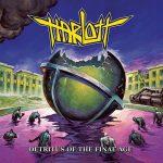 HARLOTT: Detrius Of The Final Age (CD)