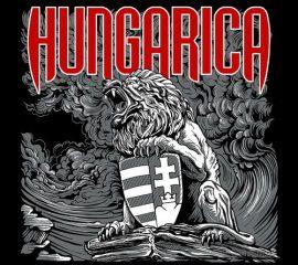HUNGARICA: Hungarica (CD)